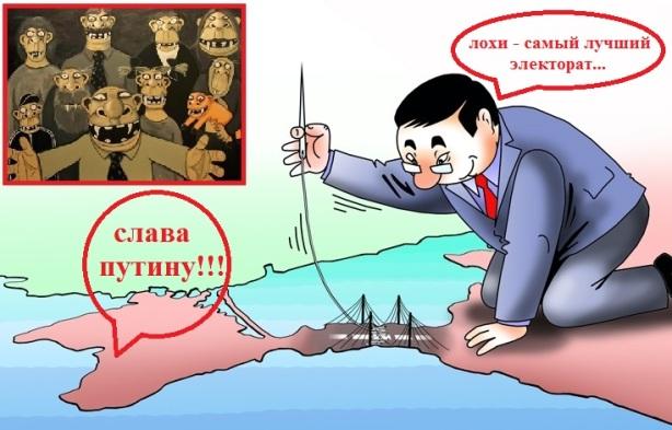 МИД создаст список россиян, причастных к нарушениям прав граждан Украины, - Кулеба - Цензор.НЕТ 2593