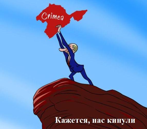 В случае обострения ситуации на Донбассе санкции против России должны быть продолжены и усилены, - Госдеп - Цензор.НЕТ 3490